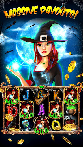 Players Paradise Casino Slots - Fun Free Slots! 4.91 3