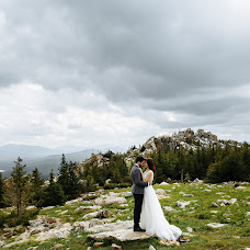 Wedding photographer Evgeniy Lezhnin (foxtrod). Photo of 15.11.2017