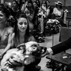 Wedding photographer Chomi Delgado (chomidelgado). Photo of 27.03.2018