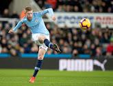 De Bruyne was meteen belangrijk voor Manchester City