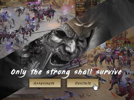 Battle of Throne - Total Warfare 1.0 screenshots 4
