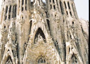 Photo: A Szent Család temploma