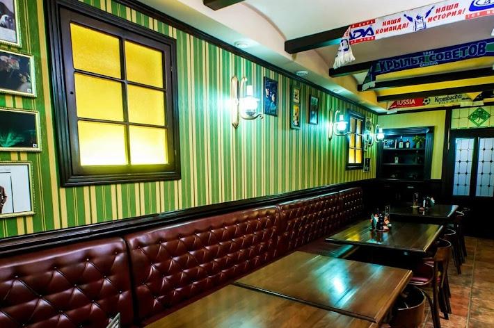 Фото №15 зала Дублин
