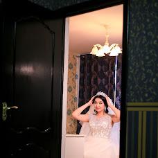 Wedding photographer Zied Kurbantaev (Kurbantaev). Photo of 16.05.2016