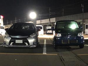 アクア NHP10 Sグレードのカスタム事例画像 Yuuki ROWENさんの2020年10月15日21:47の投稿