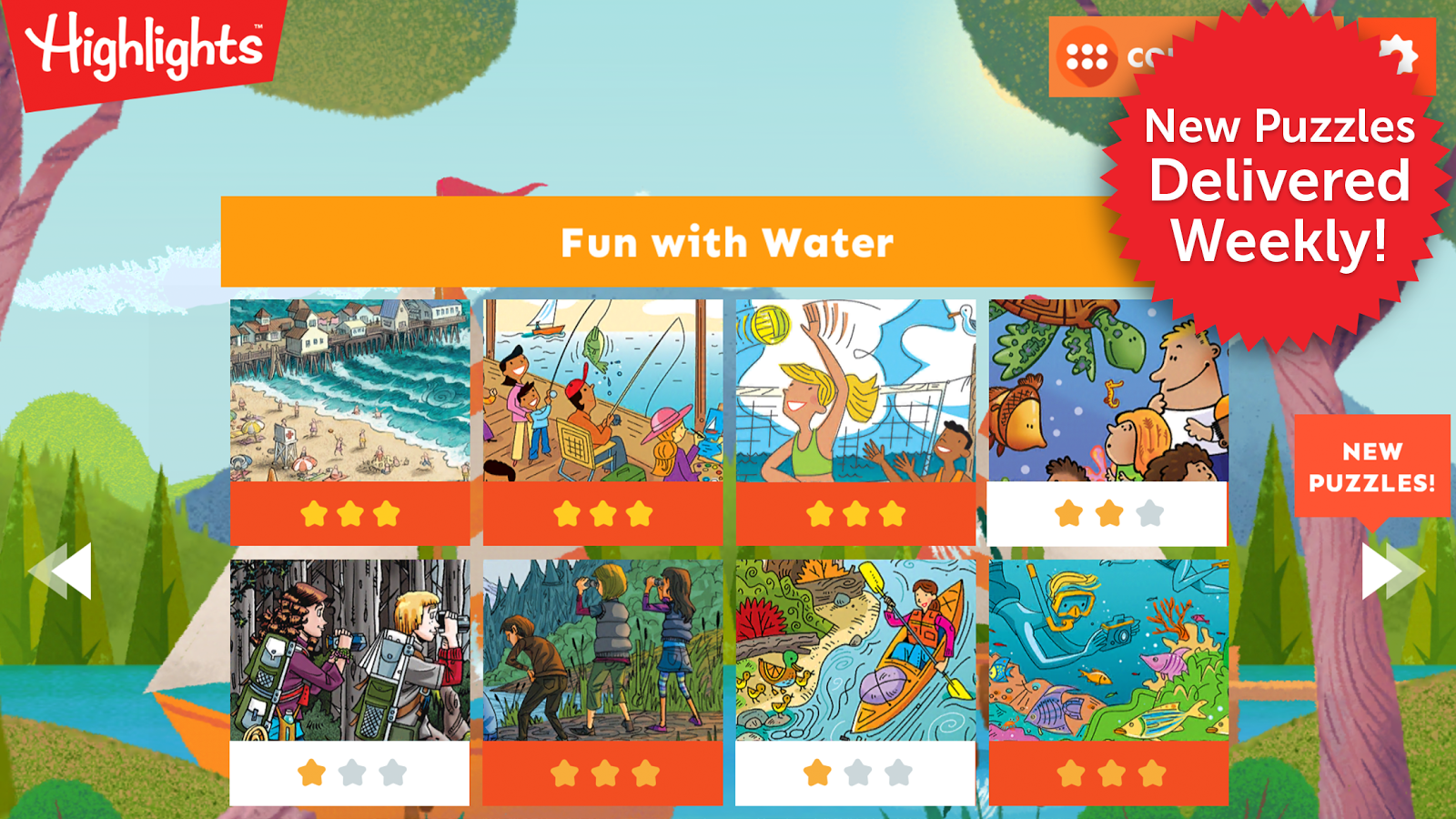 hidden pictures puzzles android apps on google play