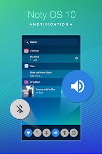 iNoty - iNotify OS 10 - AppRecs