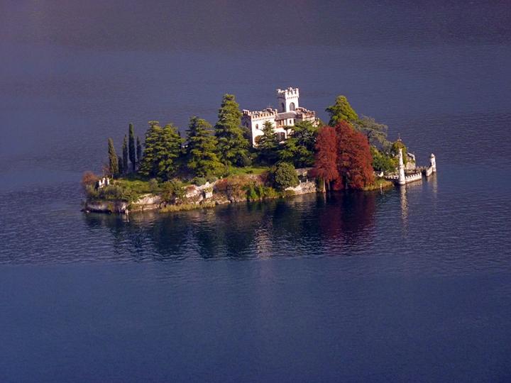 L'Isola di Turistinonpercaso