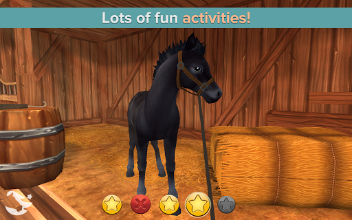 Star Stable Horses 2.74 screenshots 9