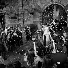 Fotógrafo de bodas Sergio Zubizarreta - deser stud (deser). Foto del 16.10.2017