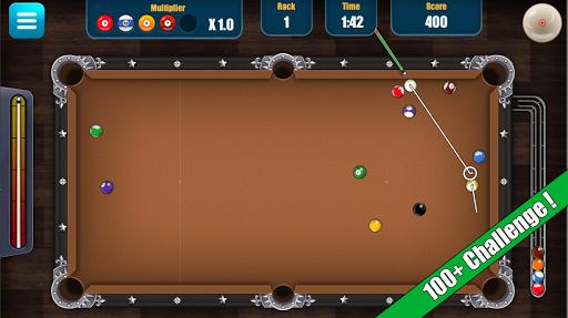 Pool 8 Offline Free - Billiards Offline Free 2020 1.6.2 screenshots 5
