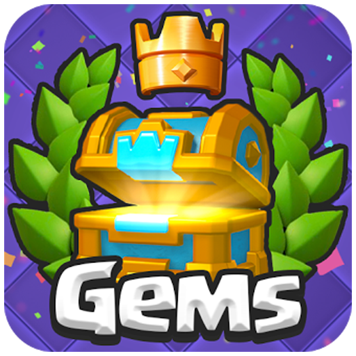 Gems For Clash Royale : Prank