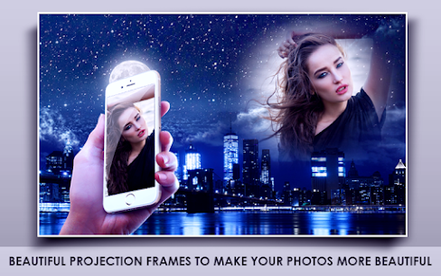 Mobile Projector Photo Frames 1.8 APK + MOD (Unlocked) 2