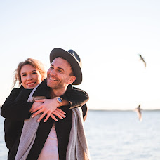Bryllupsfotograf Anna Prokopovich (hannaphota). Bilde av 19.05.2019