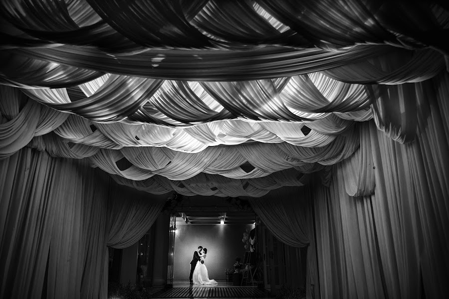 Wedding photographer Chanarthip Cheingthong (tonnamlamtan). Photo of 17.06.2016
