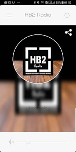 HB2 Radio for PC-Windows 7,8,10 and Mac apk screenshot 1