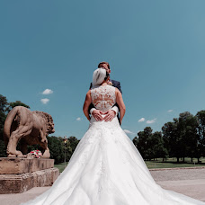 Wedding photographer Maria Belinskaya (maria-bel). Photo of 14.07.2018