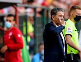 Le Standard retrouve Bastien mais doit se passer de deux titulaires pour le choc
