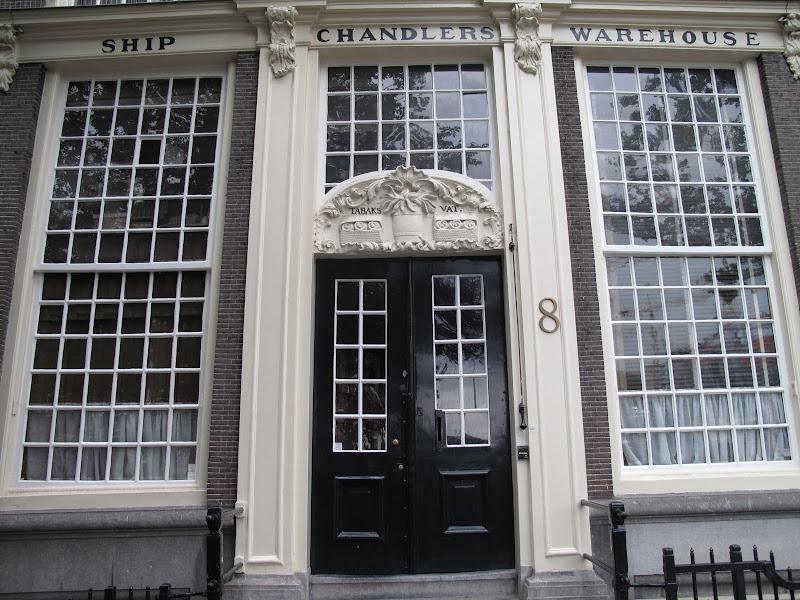 Photo: Door / amsterdam