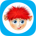 Loloki - library for kids icon