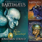 Bartimaeus Novel, A