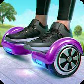 Tải Hoverboard Rush miễn phí