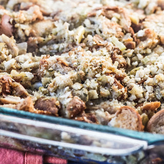 Meat Stuffing Recipes