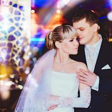 Wedding photographer Natalya Strelcova (nataly-st). Photo of 25.03.2013