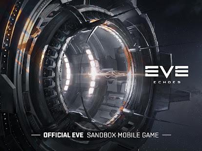 EVE迴聲