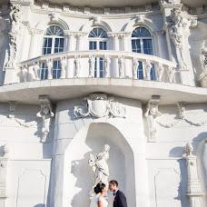 Wedding photographer Kseniya Bogdashina (KseniaBogdashina). Photo of 05.09.2016