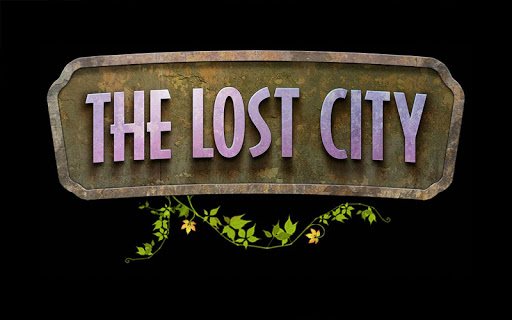 The Lost City - screenshot