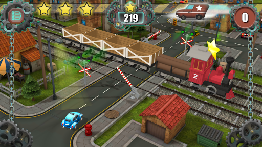 Railroad Crossing filehippodl screenshot 5