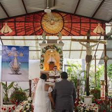 Wedding photographer Rubén G valverde (gvalverde). Photo of 23.11.2016