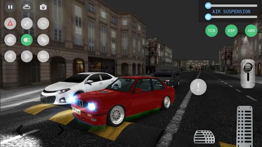 E30 Drift and Modified Simulator android2mod screenshots 23