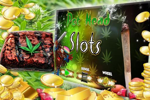 Pot Head Slots™