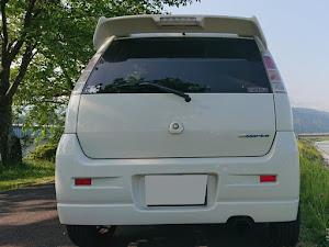 Kei スポーツ HN22S 2002年式のカスタム事例画像 としやんさんの2020年05月24日10:27の投稿