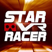 Space VR Racer