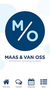 Maas & Van Oss - náhled