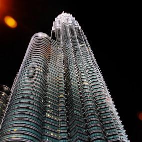 KLCC by Asrul CikguOwn - Buildings & Architecture Architectural Detail