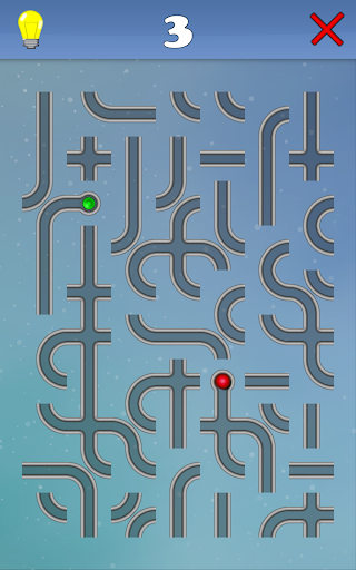 FixIt - A Free Marble Run Puzzle Game 4.0.7 screenshots 5