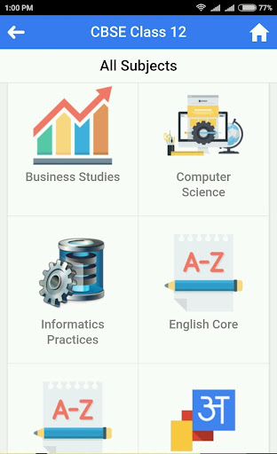 myCBSEguide - CBSE Papers & NCERT Solutions for PC