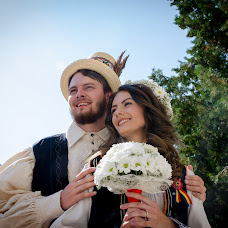 Wedding photographer Liviu Bratosin (liviustudiopro). Photo of 26.04.2018