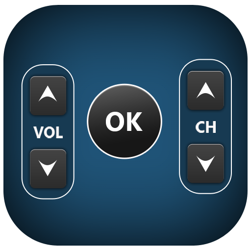 TV Remote Control file APK for Gaming PC/PS3/PS4 Smart TV