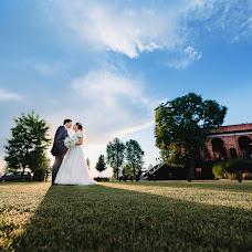 Wedding photographer Claudio Vergano (vergano). Photo of 20.07.2017