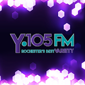 Y-105FM - Rochester's Best Variety - (KYBA)