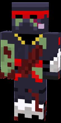 yo zombie