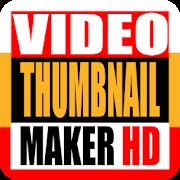 Video HD Thumbnails, Meme & Free Social Post Maker