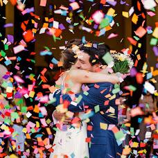 Fotógrafo de bodas Nilso Tabare (Tabare). Foto del 08.01.2019
