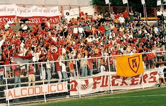 Photo: 25.08.1996 - Orijent - Rijeka (2-2) 4