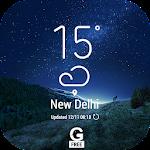 Weather Widget Galaxy S8 Plus 1.0.8